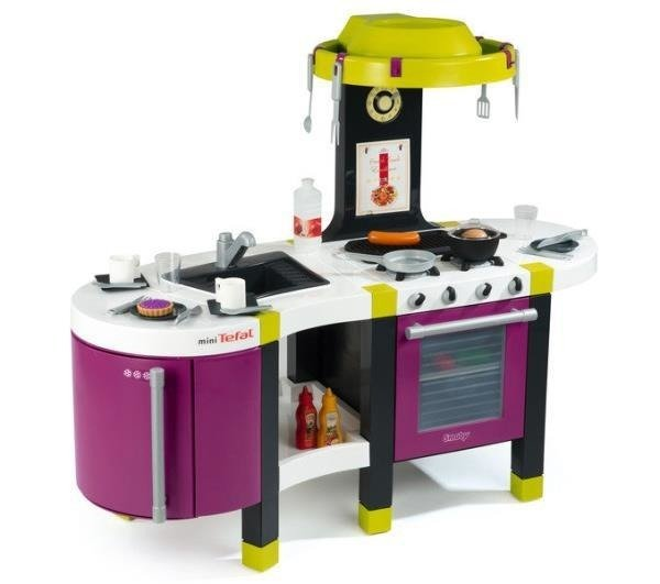 Kuchnia Tefal French Touch Smoby
